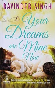 free download your dreams are mine now novel pdf