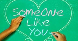 Free Download Someone Like You Novel