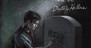 Free Download Harry Potter and The Deathly Hallows Novel PDF