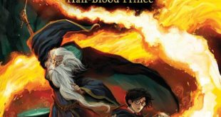Free Download Harry Potter and The Half Blood Prince Novel PDF