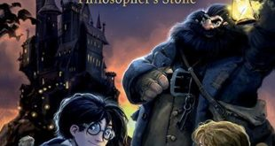 Free Download Harry Potter and the Philosopher Stone Novel PDF