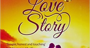 Free Download I Too Had A Love Story Novel Pdf