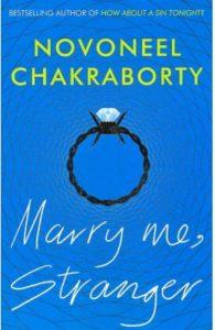 Free Download Marry Me Stranger Novel Pdf