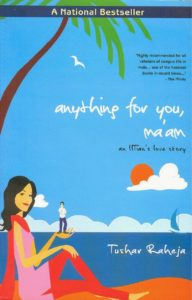 Free Download Anything for you Mam Novel Pdf