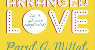 Free Download Arranged Love Novel Pdf