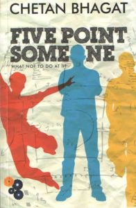 Free Download Five point someone Novel Pdf