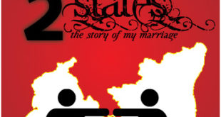 Free Download 2 States The Story of My Marriage Novel Pdf