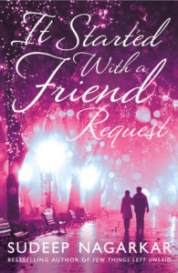 Free Download It Started with a Friend Request Novel Pdf