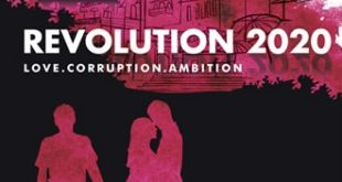 Free Download Revolution 2020 Novel Pdf