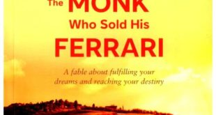 Free Download The Monk Who Sold His Ferrari Novel Pdf