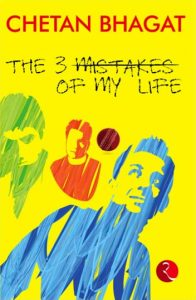 Free Download The 3 Mistakes of My Life Novel Pdf
