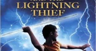 Free Download Percy Jackson and The Lightning Thief Novel Pdf