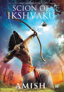 Free Download Scion of Ikshvaku Ram Chandra Series Novel Pdf