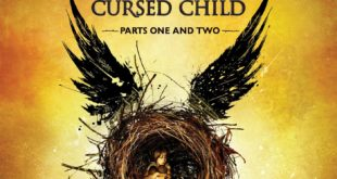 Free Download Harry Potter and The Cursed Child Novel PDF