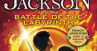 Free Download Percy Jackson and The Battle of The Labyrinth Novel Pdf