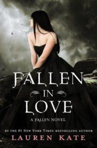 Free Download Fallen in Love English Novel Pdf - Comixtream