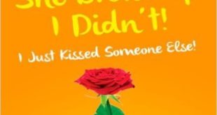 Free Download She Broke Up I Did not Novel Pdf