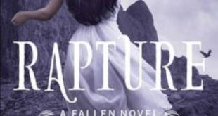 Rapture Fallen Series Pdf
