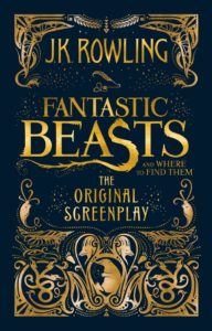 Free Download Fantastic Beasts and Where to Find Them Novel Pdf