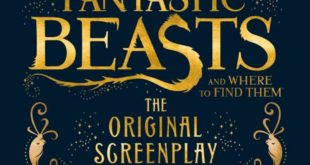Free Download Fantastic Beasts and Where to Find Them English Novel Pdf
