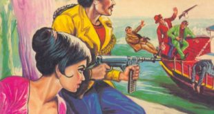 Free Download Barood Ke Dhamake Gagan Hindi Comics Pdf