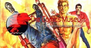 Free Download Gagan aur Luteri Chingariyan Hindi Comics Pdf
