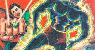 Free Download Kaala Shaitan Gagan Hindi Comics Pdf