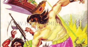 Free Download Maharathi Yoddha Hindi Comics Pdf