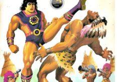 Free Download Yosho Waterloo Main Hindi Comics Pdf