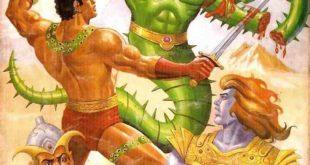 Free Download Ajgar aur Sukrat Hindi Comics Pdf
