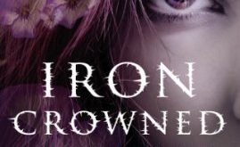 Iron Crowned English Novel