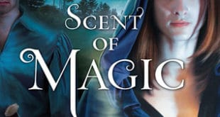 Free Download Scent of Magic English Novel Pdf