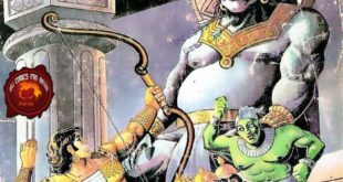 Free Download Tausi aur Bagavat ke Shole Hindi Comics Pdf
