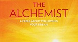 Free Download The Alchemist English Novel Pdf