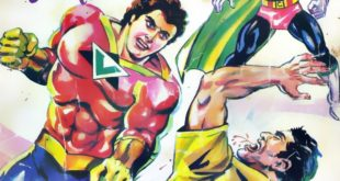 Free Download Daal Ke Panchhi Vinash Hindi Comics Pdf