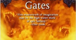 Free Download Deadhouse Gates Steven Erikson English Novel Pdf