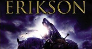 Free Download Dust of Dreams Steven Erikson English Novel Pdf
