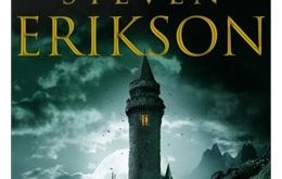 Free Download Gardens of the Moon Steven Erikson English Novel Pdf