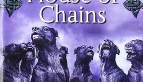 Free Download House of Chains Steven Erikson English Novel Pdf