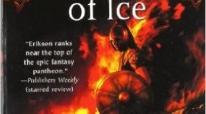 Free Download Memories of Ice Steven Erikson English Novel Pdf