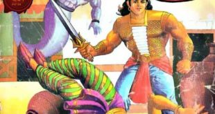 Free Download Tausi aur Saropi Hindi Comics Pdf