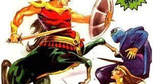 Free Download Ashwaraj First Hindi Comics Pdf
