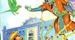 Free Download Hawaldar Bahadur aur Kana Jadugar Hindi Comics Pdf