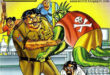 Free Download Hawaldar Bahadur aur Ssshhhh Koi Hai Hindi Comics Pdf