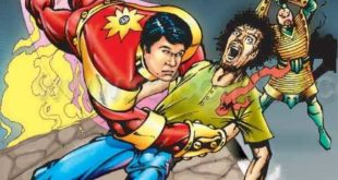 Free Download Kashtak ka Kahar Shaktimaan Hindi Comics Pdf