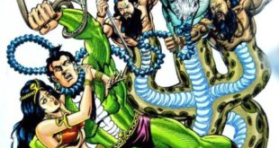 Free Download Nagdweep Nagraj Hindi Comics Pdf