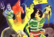 Free Download Vijeta Nagraj Hindi Comics Pdf