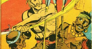 Free Download Voltar Ka Pratishodh Flash Gordon Hindi Comics Pdf