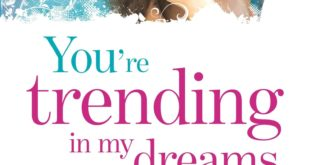Free Download You are Trending in My Dreams Novel Pdf