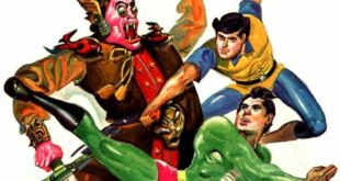 Free Download Nagraj aur Bugaku Hindi Comics Pdf